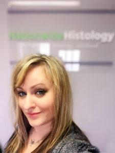 Heather Marlatt BS, HTL(ASCP)