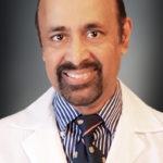 Dr. Monty Banerjee DVM, MS, PhD.